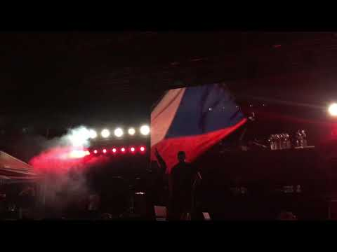 Hilltop Hoods - Clark Griswold feat. Adrian Eagle - Hip Hop Kemp 2018
