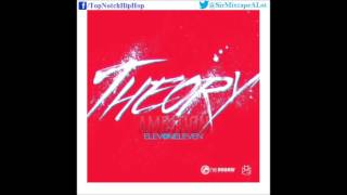 Wale - Globetrotter (Feat. 2 Chainz) [The Eleven One Eleven Theory]