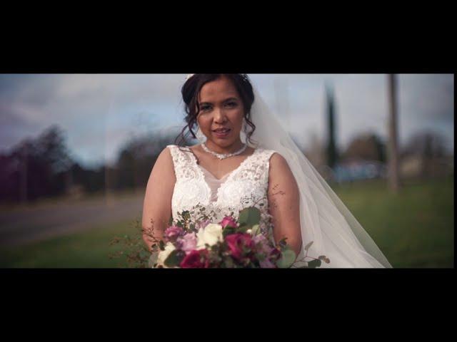 Pete + Patti Wedding Highlight Film