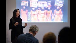 Why World Languages and Literature Professor Bibiana Diaz loves CSUSB thumbnail