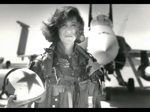 How Southwest pilot Tammie Jo Shults stayed calm in the cockpit