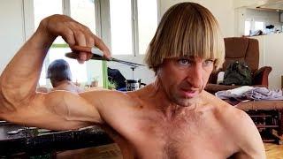 Como cortarte tu propio pelo