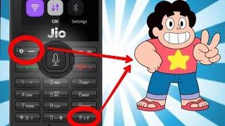 How to solve jio phone hanging problem in few second | जिओ फ़ोन हैंग प्रॉब्लम का समाधान