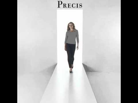 Precis Off Duty Workwear Collection