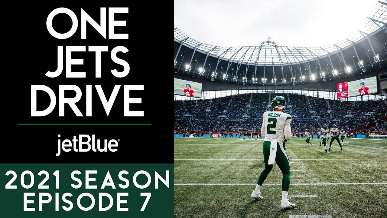 Download 2021 One Jets Drive: Episode 7   New York Jets   NFL