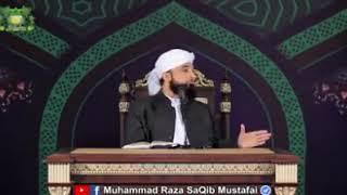 Duniya me islam itni tezi se kaise fail raha h?Muhammad Raza SaQib Mustafai Shb