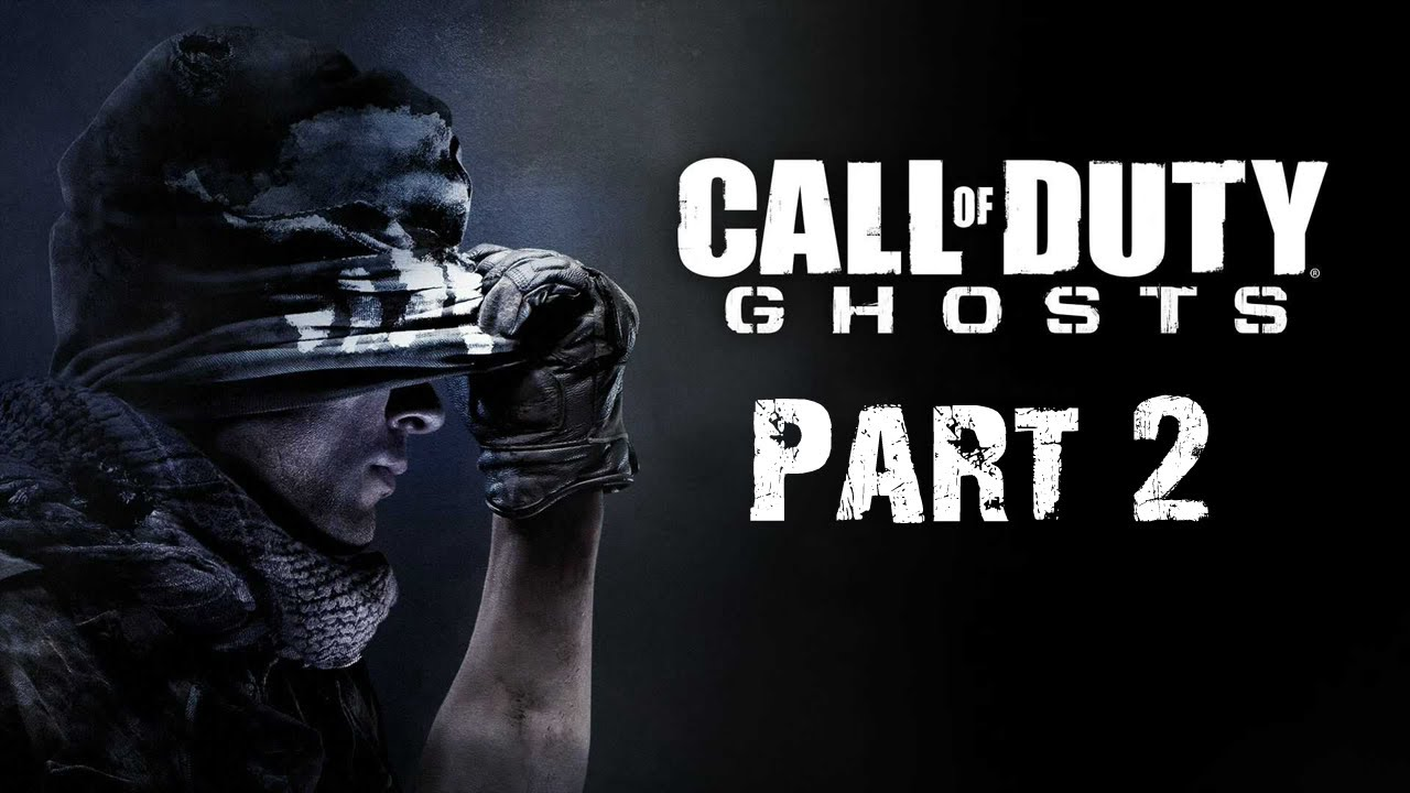 call of duty ghosts campaign part 2