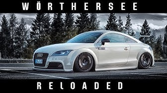 Wörthersee Reloaded 2019 [ 4K ] // AFTERMOVIE