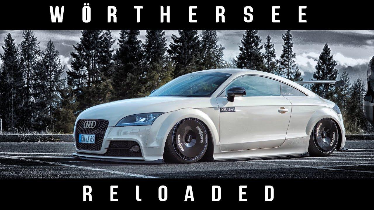 Download Wörthersee Reloaded 2019 [ 4K ] // AFTERMOVIE