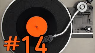 Music LEANBACK!! -- JAM #14