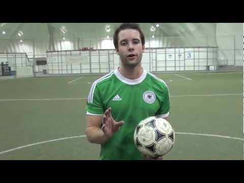 Soccer Skills  The Top 5 Soccer Skills Players Need