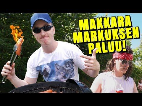 MAKKARA-MARKUS - LIT BANGER (Feat. Kyrsä-Jooseppi)