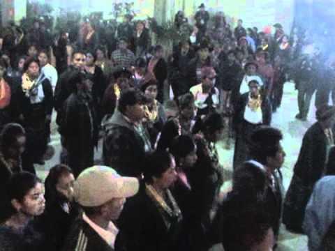 FERIA DE SAN MARCOS,ALDEA CHENEN SAN SEBASTIAN COATAN HUEHUETENANGO