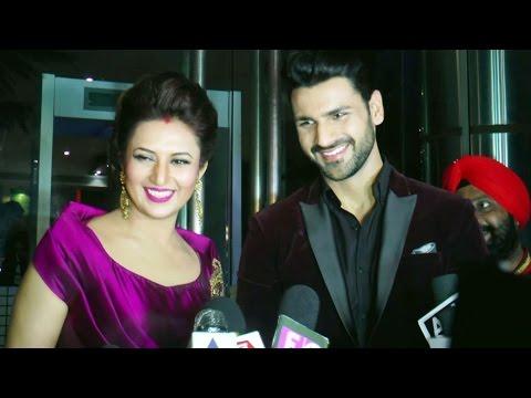 Divyanka Tripathi & Vivek Dahiya EXCLUSIVE Interview - Wedding Reception