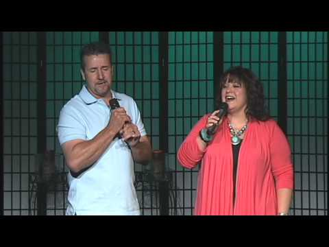 """Brooks and Dunn's """"I Believe"""" performed by Lydia R..."""