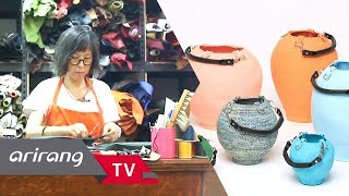 [Heart to Heart 2018] Ep.100 - Zo Myoung-hee, a bag designer _ Full Episode