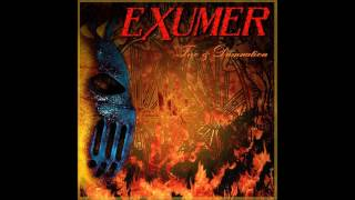 Watch Exumer New Morality video