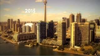 """Toronto 2015 """"Dream"""""""