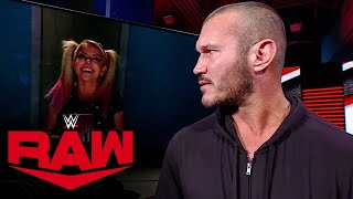 Alexa Bliss continues her torment of Randy Orton: Raw, Mar. 1, 2021