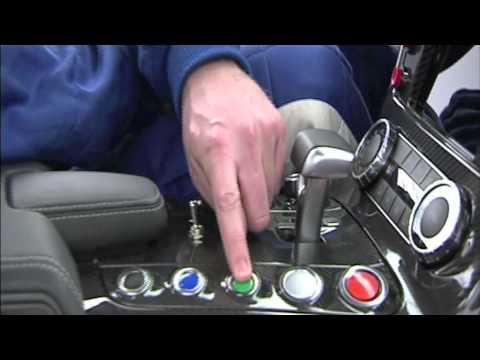 A look at the Formula 1 Safety Car
