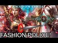 Fashion Police! Chronogenesis Edition 【Shadowverse】