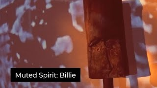 Muted Spirit: Billie, Experimental Video Art and Music by Collin Thomas