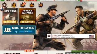 Hack BIA3  Free flying and go | How to hack  BIA3 Multiplayers Claustrophobia | Cheat BIA3 2017