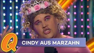 Cindy aus Marzahn: Jobsuche beim Arbeitsamt | Quatsch Comedy Club Classics