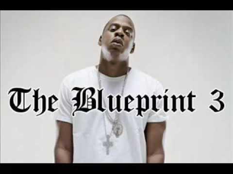 Jay-Z - A Star is Born (feat. J. Cole) - 'The Blueprint 3' New 2009