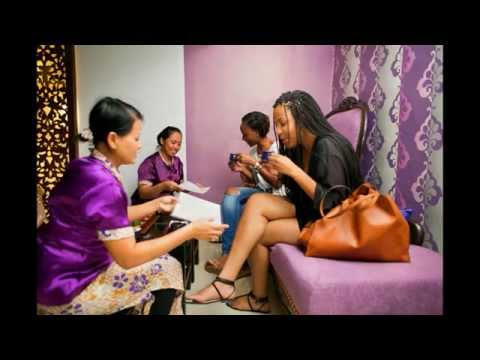 Beauty Spa Lagos - Tirta Ayu
