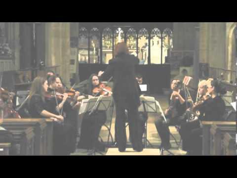 Vaughan Williams, Concerto Grosso