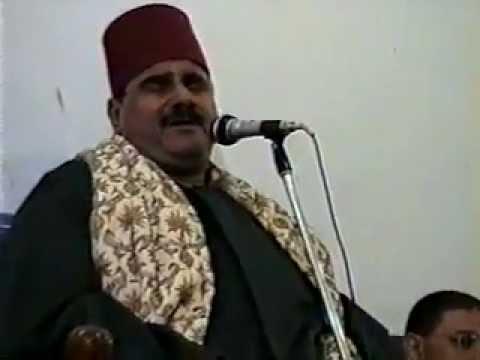 Surah Ar Rahman Sayed Mutawalli / السيد متولي