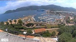 Webcam Porto Vecchio - Panorama