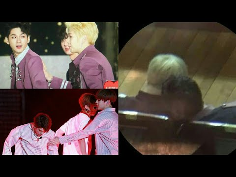 Everytime Daniel with Ong, he always act as a gentleman and took care of Ong. Did u getting jealous?