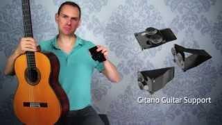 Gitano Guitar Support Review