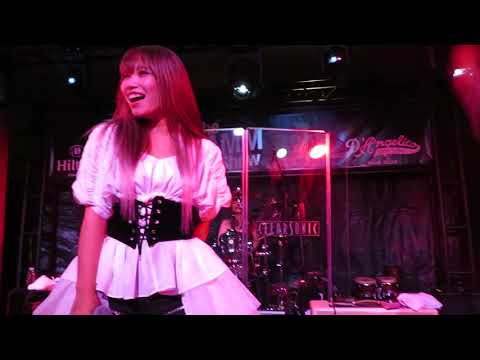 Aldious - We Are - The NAMM Show - 2020