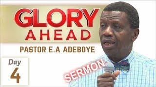 Pastor EA Adeboye Sermon  RCCG 2018 HOLY GHOST CONGRESS_ Day4