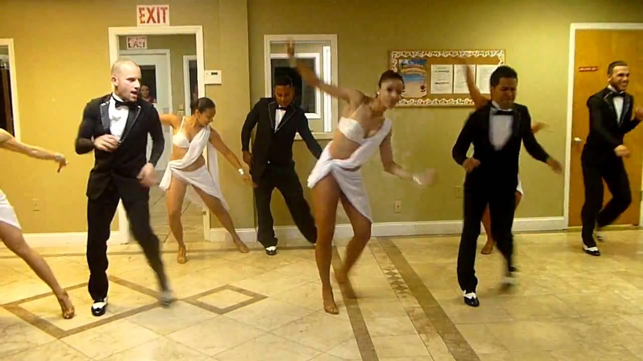 Island Touch Dance Academy Tampa Fl