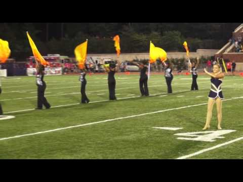 Varina High School Band