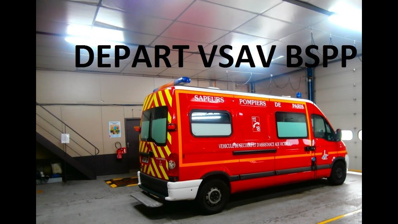 Bspp d part vsav neuilly sur marne youtube for Garage ad neuilly sur marne