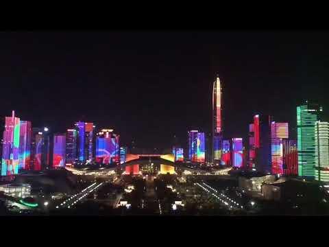 #celebration #shenzhen #40Birthday Shenzhen   The city of design and the silicon valley of hardware
