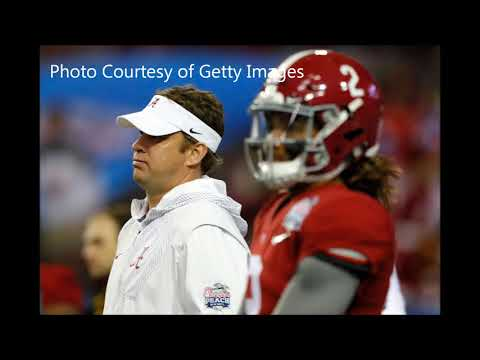 FAU Head Coach Lane Kiffin Discusses Managing QB Competition and Saban's Work Ethic