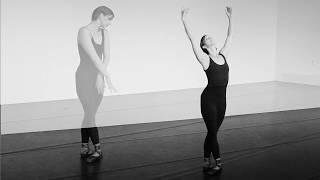 Sarah Bella Dancing and Dreaming
