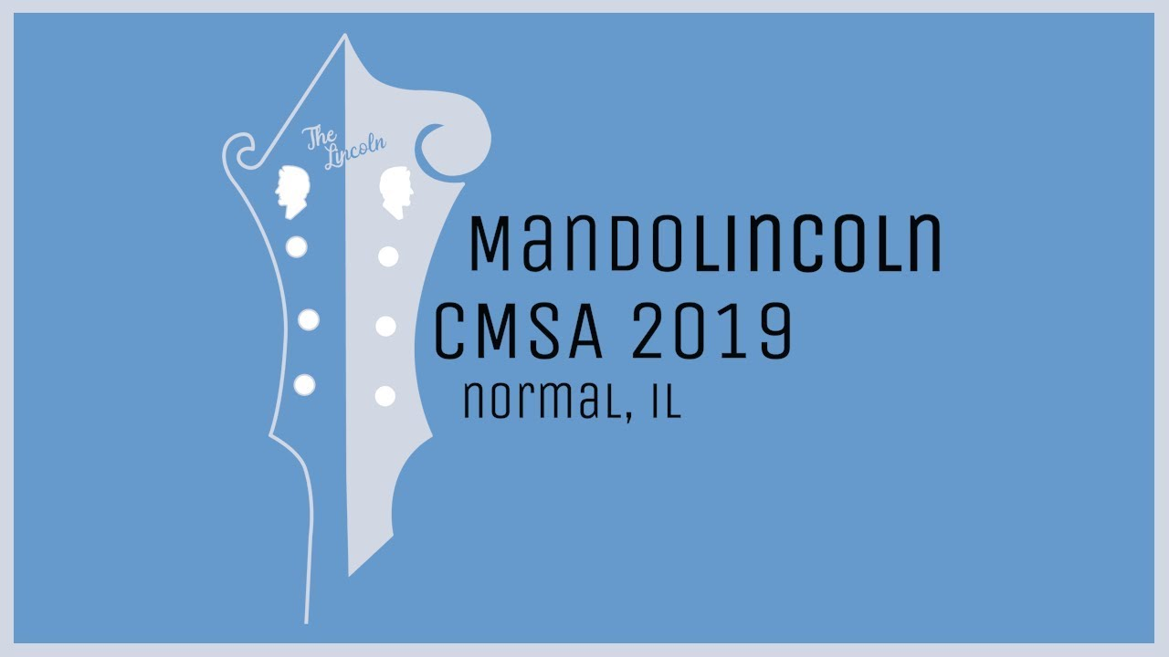 Convention 2019 | Classical Mandolin Society of America