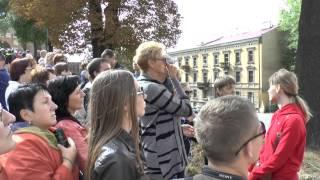 Краков(Первый день путешествия с ТурТрансВояж (тур 1VP Вена-Прага-Париж). 3 сентября 2013 года. Польша. Остановка на..., 2013-09-22T08:42:15.000Z)