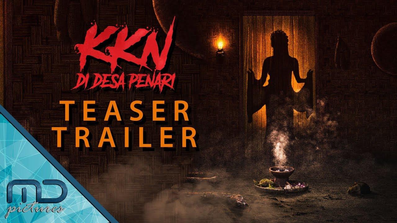 Nonton Online Film Indonesia - KKN di Desa Penari
