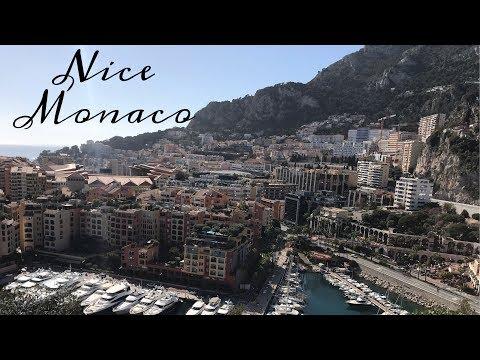 Работа за рубежом! Франция- Ницца, Монако.