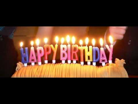 Birthday Cakes With Name Mahi ~ Happy birthday mahi youtube
