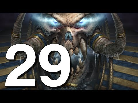 Let's Play Warcraft 3 (#29) - Night Elf Finale from YouTube · Duration:  28 minutes 36 seconds