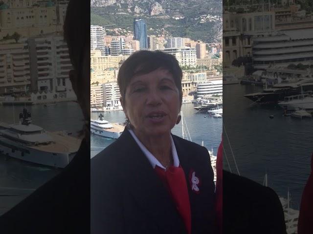 Ely Galleani Interview Françoise Cellario et Pierre Manzone